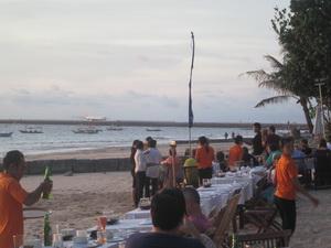 jimbaran bay seafood melasti6